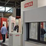 Hapa auf der Internationalen Handwerkmesse in München