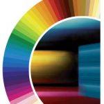 große Farbpalette