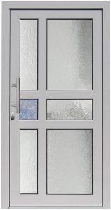 Modell Stuttgart 3012 weiß