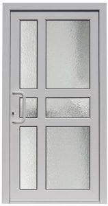 Modell Stuttgart 3010 weiß